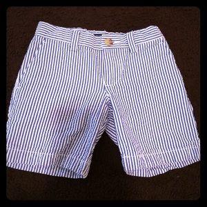 Baby boy Ralph Lauren shorts. Size 24 months.